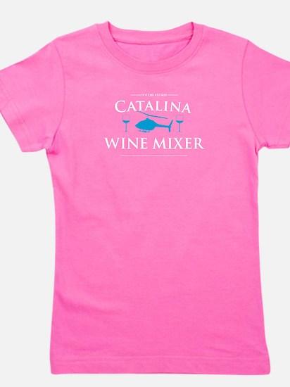 Catalina Wine Mixer Funny Movie Fan Souven T-Shirt