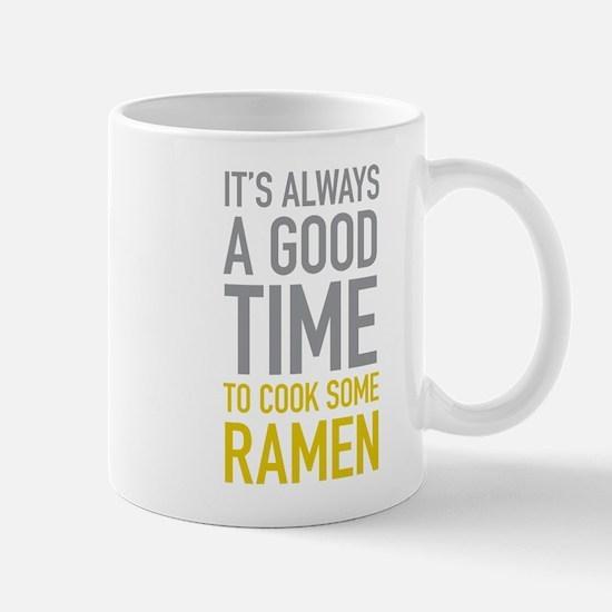 Cook Ramen Mugs