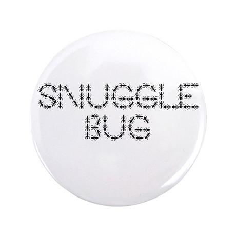 "snugglebug 3.5"" Button"
