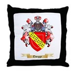 Twigge Throw Pillow