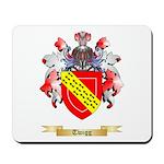 Twigg Mousepad