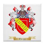 Twigg Tile Coaster
