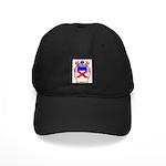 Twiddy Black Cap