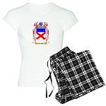 Twiddy Women's Light Pajamas