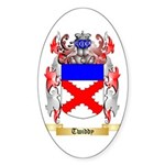 Twiddy Sticker (Oval 10 pk)