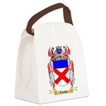 Twiddy Canvas Lunch Bag