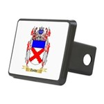 Twiddy Rectangular Hitch Cover