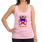 Tweedy Racerback Tank Top