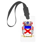 Tweedy Large Luggage Tag