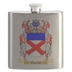 Tweedy Flask