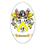 Twamley Sticker (Oval 10 pk)
