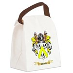 Twamley Canvas Lunch Bag