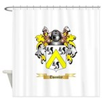 Twamley Shower Curtain