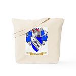 Tuttle Tote Bag