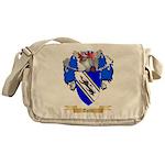Tuttle Messenger Bag