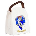 Tuttle Canvas Lunch Bag