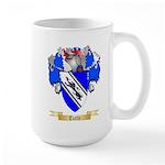 Tuttle Large Mug