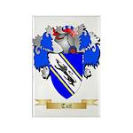 Tutt Rectangle Magnet (100 pack)