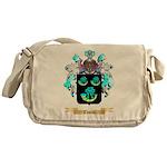 Tustin Messenger Bag