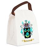 Tustin Canvas Lunch Bag