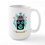 Tustin Large Mug