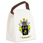 Tustian Canvas Lunch Bag