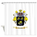 Tustian Shower Curtain