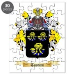 Tustian Puzzle