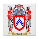 Turrill Tile Coaster