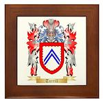 Turrill Framed Tile