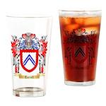 Turrell Drinking Glass