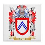 Turrell Tile Coaster