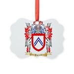 Turrell Picture Ornament