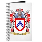 Turrell Journal