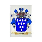 Turpy Rectangle Magnet (100 pack)
