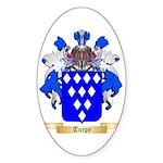 Turpy Sticker (Oval)