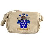 Turpy Messenger Bag