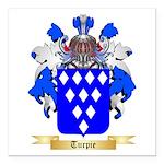 Turpie Square Car Magnet 3
