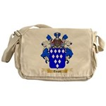 Turpie Messenger Bag