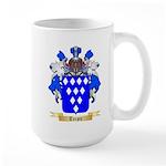 Turpie Large Mug