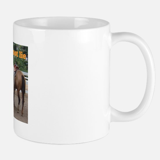 Big Butts Mug