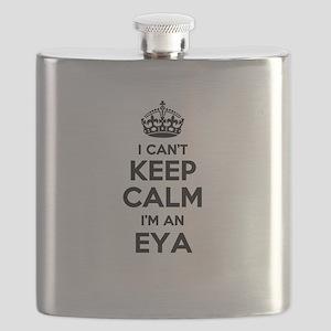 I can't keep calm Im EYA Flask