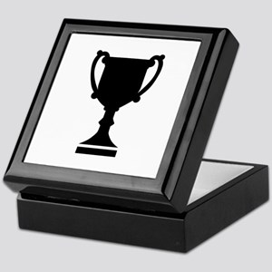 Champion winner cup Keepsake Box