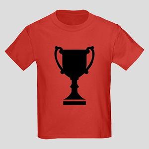 Champion winner cup Kids Dark T-Shirt