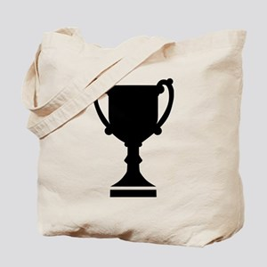 Champion winner cup Tote Bag