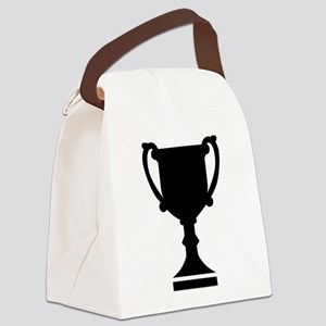 Champion winner cup Canvas Lunch Bag