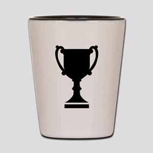Champion winner cup Shot Glass