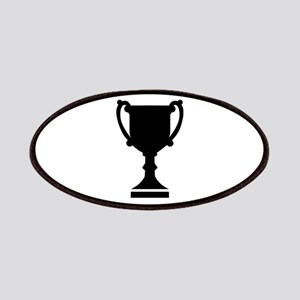 Champion winner cup Patch