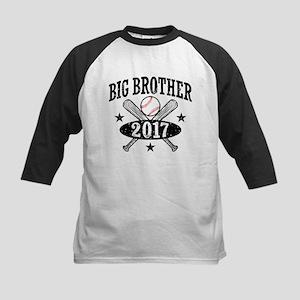 Big Brother 2017 Baseball Kids Baseball Jersey
