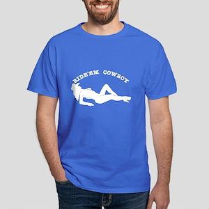 Ride'Em Cowboy Dark T-Shirt